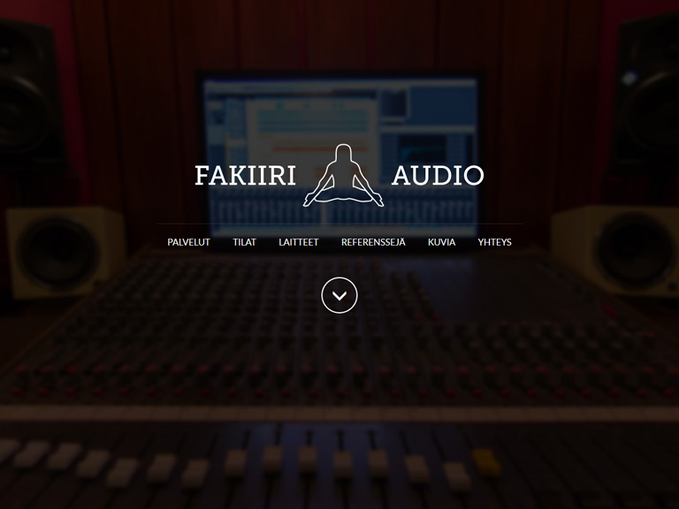 Fakiiri Audio